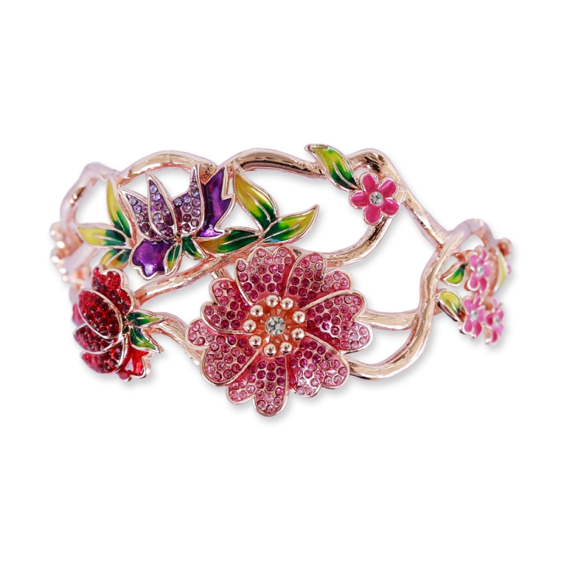Bracelet Flowers of Telgart